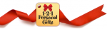 121 Personal Gifts
