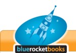 Blue Rocket Books