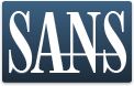 SANS Security Training