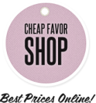 Cheap Favor Shop