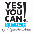 Yes You Can Diet Plan